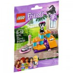Lego 41018 : Friends Le chat et son aire de jeux