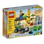 Lego 4637 - Set de construction : Safari