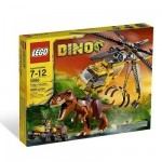 Lego 5886 - Dino : La chasse du T-Rex
