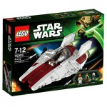 Lego 75003 : Star Wars A-Wing Starfighter