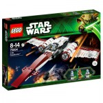 Lego 75004 : Star Wars Z-95 Headhunter