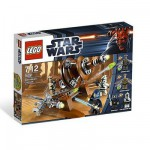 Lego 9491 - Star Wars : Geonosian Cannon