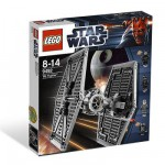 Lego 9492 - Star Wars : TIE Fighter