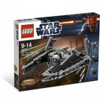 Lego 9500 - Star Wars : Sith Fury-class Interceptor