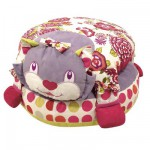 Pouf Les poufs : Minette