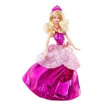 Barbie Apprentie princesse : Blair