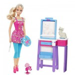 Barbie - Barbie Art Teacher Doll