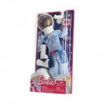 Barbie Doll Clothes - Jobs : Astronaut