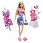 Barbie - Fashionista - Glamour Night : Barbie