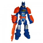 Figurine Batman Power Attack : Combinaison thermique