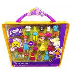 Polly Pocket - Friends of Polly Bag : Lea