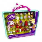 Polly Pocket - Friends of Polly Bag : Polly