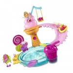 Polly Pocket Parc aquatique Polly