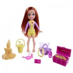 Polly Pocket Polly vacances aquatiques : Léa