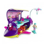 Polly Pocket - Polly's Jet