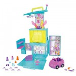 Polly Pocket - Rockin' Tour Bus