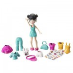Polly Pocket - Sea Chic : Kerstie