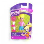 Polly Pocket - The Little Polly : Blue Shorts Polly