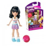 Polly Pocket - The Little Polly : Crissy