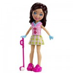 Polly Pocket - Lil' Polly : Golf Kerstie