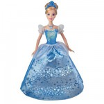 Princesses Disney Poupe Cendrillon Frique