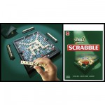 Scrabble de voyage Luxe