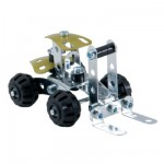 Meccano  Maxi kit : Chariot lvateur