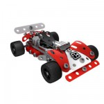 Meccano Turbo Prototype 2 : Rouge