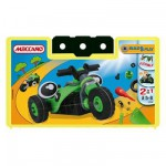 Meccano Build and Play : Mallette Trike