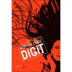 Livre de fiction - Nom de code : Digit