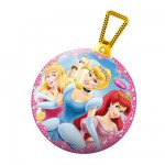 Ballon sauteur Princesses Disney : 45 cm