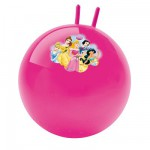 Ballon sauteur Princesses Disney : 40 cm