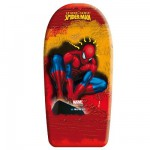 Bodyboard Spiderman : Rouge