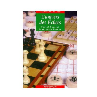 Livre : L'univers des checs