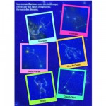 Puzzle 150 pices maxi : Les constellations
