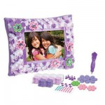 Photo Frame Creative Kit - BBF Plushcraft : Softness