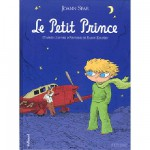 Livre Le Petit Prince : Bande dessine
