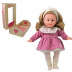 Poupe Coline 35 cm : Ecolo Doll