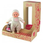 Poupon Petit Clin 28 cm : Ecolo Doll