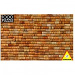 Puzzle 1000 pices - Des bouchons, des bouchons !