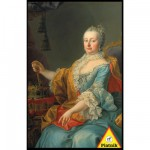 Puzzle 1000 pices - L'impratrice Marie Thrse d'Autriche