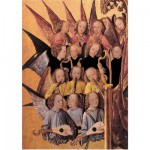 Puzzle 500 pices mtallis - Le Choeur des Anges
