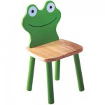 Chaise Grenouille