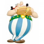 Magnet - Asterix and Obelix : Obelix and his Cake