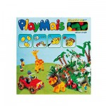 Playmais Le coffret jungle