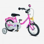 Bicyclette / Vlo Z2  Lovely : Rose