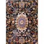 Puzzle d'art en bois Michle Wilson - Table Florentine