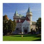 Puzzle Personnalis 1500 pices - Carr