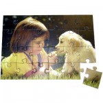 Puzzle Personnalis 24 pices