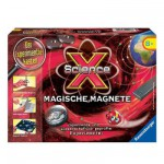 Game in German - Mini Science X : Magische Magnete